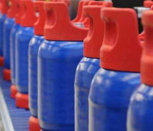 """Jan-Jaap: """"Our cylinders are able to deliver many financial and ecological benefits."""""""