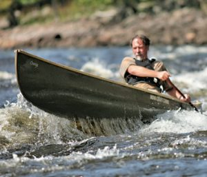 Our canoes are suitable for users of different ages, experience and levels of competence
