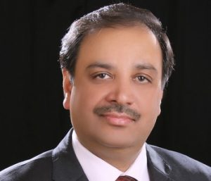 """Pankaj Priyadarshi: """"The telecommunications business is expanding rapidly, and if we connect with good partners such as Teijin Aramid, we have a bright future ahead!"""""""