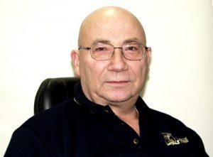 Albert Hellweg